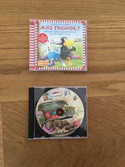 2 CD s Der kleine