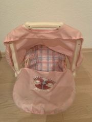 Puppen Maxi-Cosi