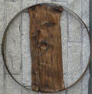 Uhr 60cm