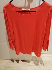 Blusen Shirts Gilet