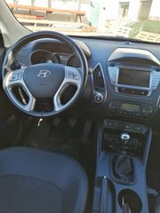 Hyundai IX35 2013 4WD schwarz