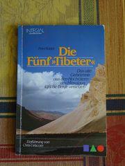Die Fünf Tibeter von Peter