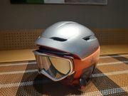 Kinder Ski Helm