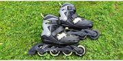 Inline Skater Rollerblade