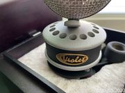 Mikrofon The Globe Vintage Violet