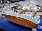 Neu Boot Motorboot Nireus 53