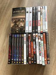 DVDs kostengünstig abzugeben