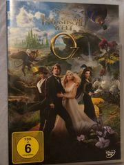 DVD s je 6
