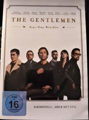 GENTLEMEN DVD THRILLER-KOMÖDIE