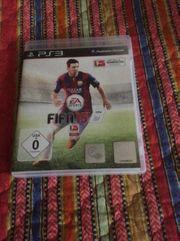 FIFA 13 15 und 16