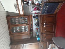 Küchenzeilen, Anbauküchen - Küche