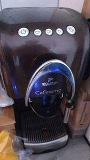 caffissimo kaffee maschiene