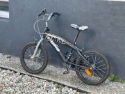 BMX Dino Kinderrad 16 Zoll