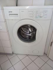 Gorenje Waschmaschine WA 50121 gebraucht