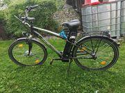 Fahrrad E-Bike Elektrofahrrad ebike Prophete