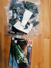 Lego Star Wars 9498 Saesee
