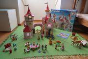 Playmobil Schloss 5142 mit sehr