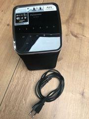 Lautsprecher Panasonic