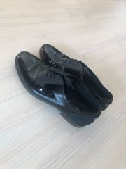 Budapester Leder Schuh