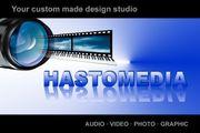 4K Videoproduktion Paket nur 850EUR -