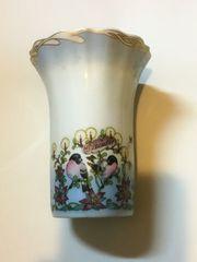 Hutschenreuther Vase