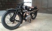 RMW-Phönix Super-Sport 250cc 1939