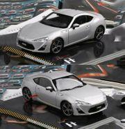 Modellautos 1 18 Toyota FR-S Land