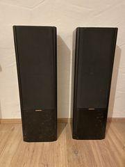 Onkyo M usikboxen 2 Lautsprecher