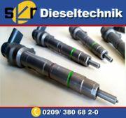 Bosch Einspritzdüse Injektor 0445110375 Opel