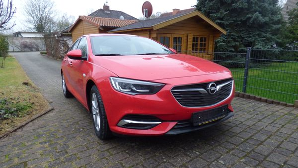 Opel Insignia Autom Turbo Innov