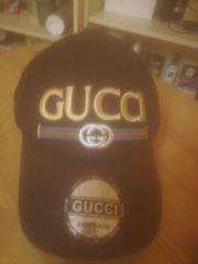 Gucci Cap gebraucht Fake