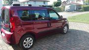 Fiat Doblo Euro 6 Diesel