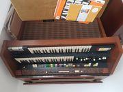 Hammond Orgel 1975