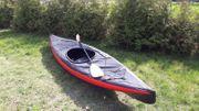 Nortik Scubi 1 XL Kayak