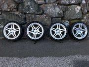 Mercedes SL Felgen original AMG