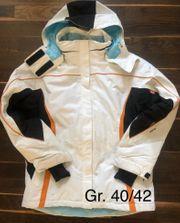 Damen Skijacke Gr 40 42