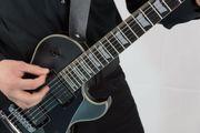 Rhytmusgitarrist sucht zuverlaessige Musiker für