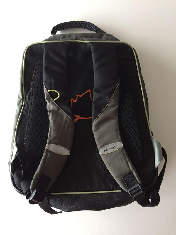 Rucksack bzw Schultasche von Lafuma