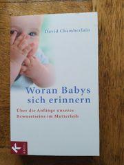 Woran Babys sich erinnern Über