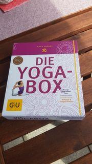 Die GU Yoga Box