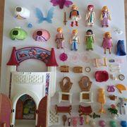 PLAYMOBIL Set Prinzessinnen und Feen