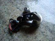 shimano alivio schaltwerk gebrauchte fahrradteile