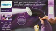 Tragbare Dampfbürste Philips StyleTouch Pure