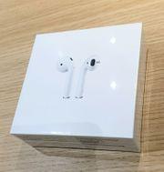Apple AirPods 2 Generation mit