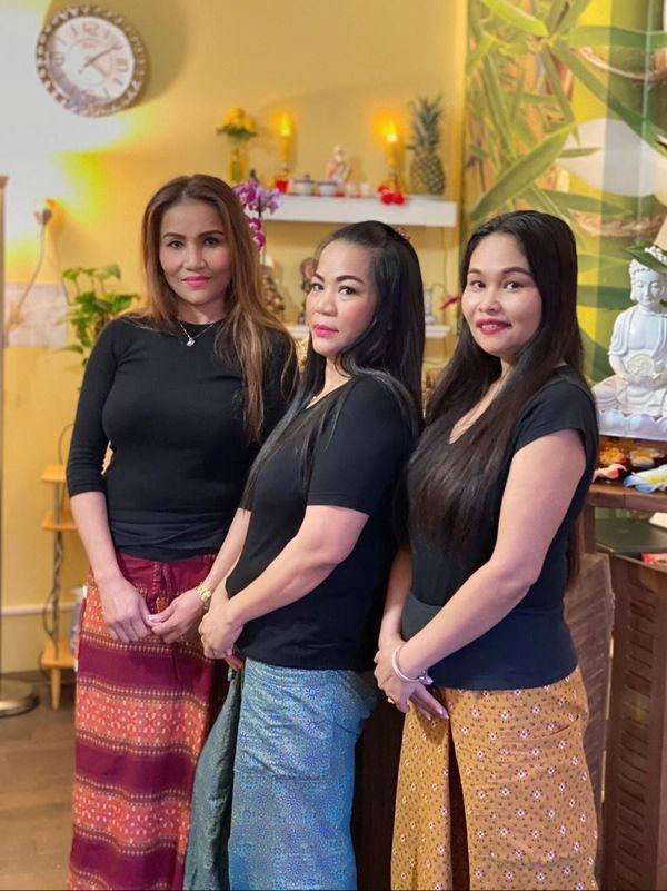 Queens Thai Massage Berlin - Kosmetik und Schönheit kaufen