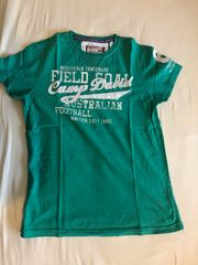 Camp David T-Shirt Herren Gr