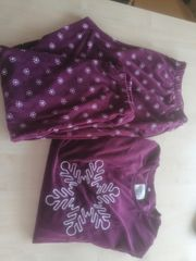 Warmer Pyjamer gr XL