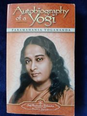Autobiography of a Yogi Yogananda