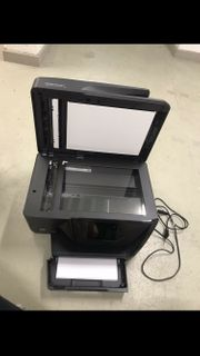 hp OfficeJet 6970 all in
