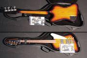 Thunderbird Vintage PRO Bass